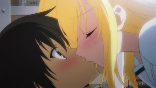 Top 10 action/romance anime [part 3] [hd]