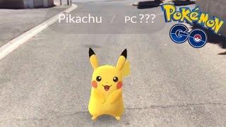 Pokemon GO Débuter en DEBLOQUANT PIKACHU en PREMIER !