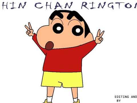 Shinchan Ringtone -tamil