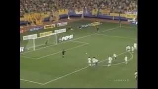 ベガルタ仙台vsヴィッセル神戸 J1 2002 4節 後半 山田から山下!!! 20...
