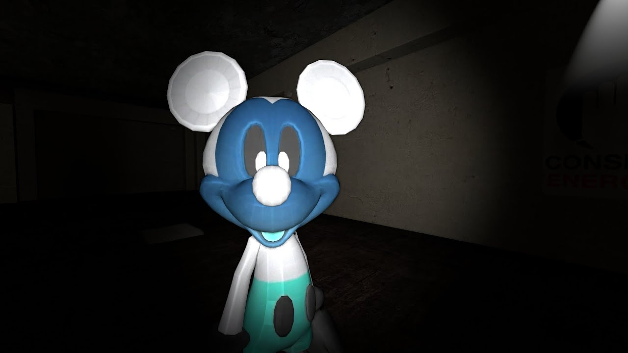 SFM Abandoned By Disney REBOOT