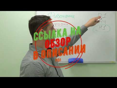 Использование уровней и веера Фибоначчи в трейдинге на форекс