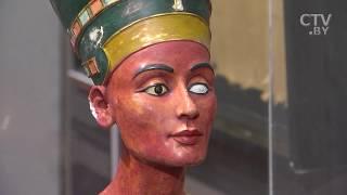 Египтологи о выставке в Минске: «Очень дёшево сделанные имитации» и «Як не трэба рабіць копіі»