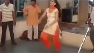 sapna dance..sex boys touch his private part...in pri