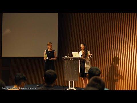 Seminar: Urban Media Art Academy - Laia Sánchez (Part 2)