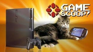 Game Scoop! - Problems With The PS Vita & LMFAO Broken Up - Game Scoop! 10.4.12