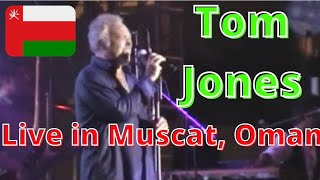 "Sir Tom Jones ""I"