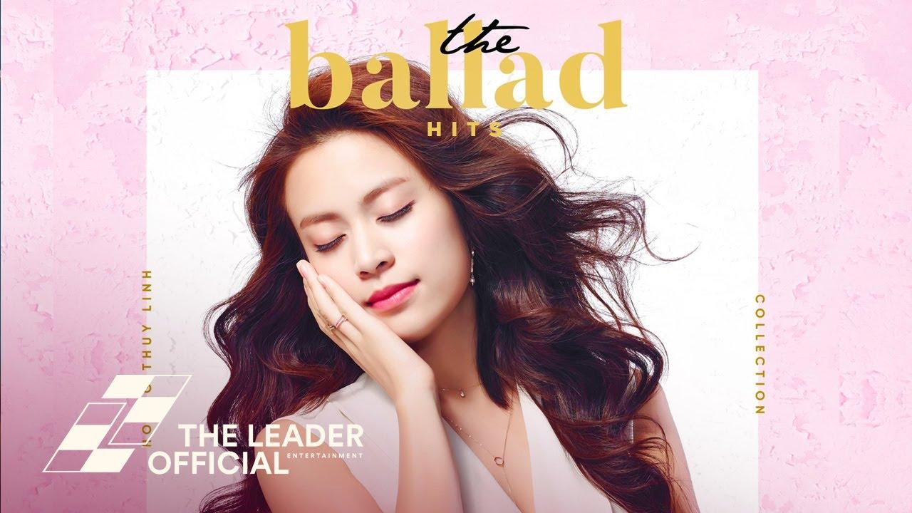 Hoàng Thùy Linh - Album