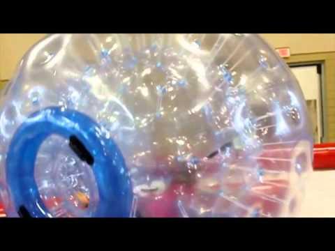 Bubble Soccer Rental Long Island