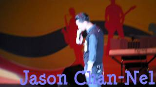 (12/08/2011)Jason Chan陳柏宇 - 尊嚴(Live)[HD]