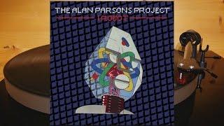 The Alan Parsons Project – I Robot - Vinyl