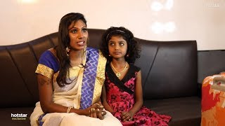 Interview with Nithya after Bigg Boss Tamil   Hotstar Exclusive