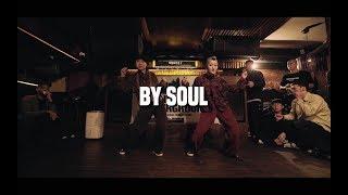 Showcase#2 By Soul  / 2019 Mar. Channel Underground