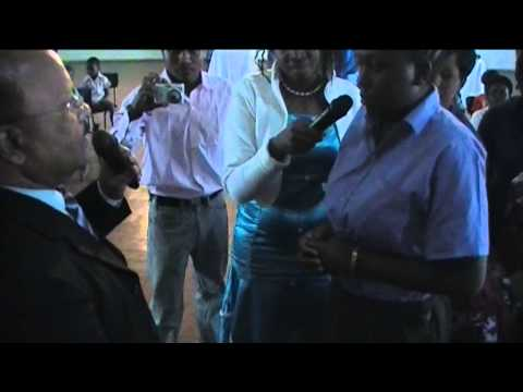 SIGNS & WONDERS SUMMER SESSIONS. 20 OCT 2013. Zimbabwe