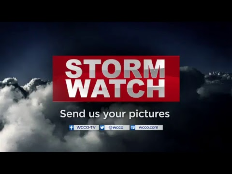 Mike Augustyniak has the latest update on a winter storm heading for Minnesota. – Minnesota Alerts
