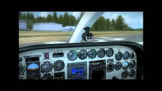 Carenado Cessna 340 II