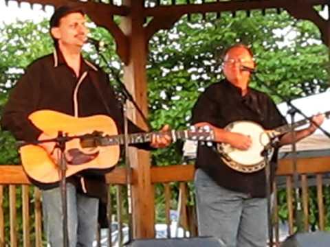The Tommy Webb Band ~ Heartland ~ Clack Mountain F...