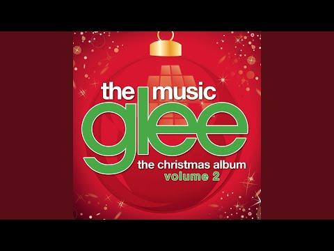 Extraordinary Merry Christmas (Glee Cast Version)