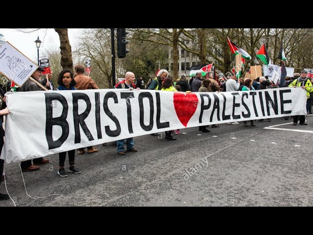 Palestine is a Litmus Test of Our Capacity to Change the World