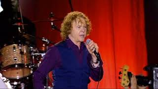 Watch Simply Red To Be With You video