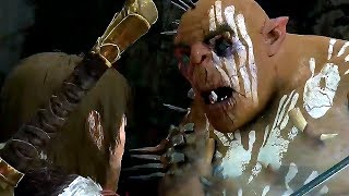 Shadow of War E3 2017 Gameplay Demo (Xbox Conference)