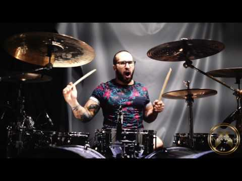Volumes: Finite Drum play through