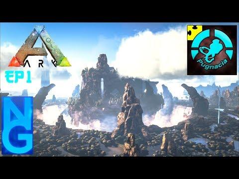 Nickgia1 S Twitch And Youtube Channels Twitter Kanga Ragnarok ( ark survival evolved) in dieser folge zähmen wir den demonic hyaenodon & ein demonic daeodon. kanga gg