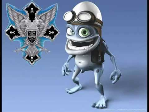 Crazy Frog - (Serbian Version) - Dr Gogy