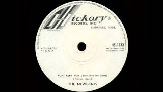 The Newbeats - Run, Baby Run (Back Into My Arms)