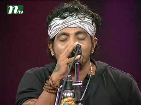 Radha Rani By Band চাতক Ntv Live