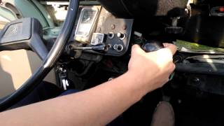 Citroën 2CV Test Drive