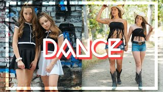 Piper Rockelle -DANCE- With Jenna Davis And Andrea Espada !