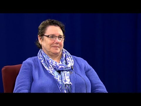 Lucy Samara, COTS & The Vermont Refugee Resettlement Program: Conversations with Kay #306