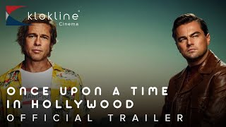 2019 Once Upon a Time In Hollywood  Official Trailer 1 HD  Heyday Films, Sony Pictures Entertainment