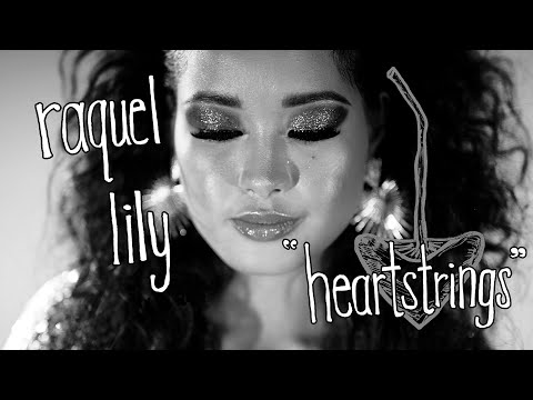 Raquel Lily - Heartstrings (Official Music Video)