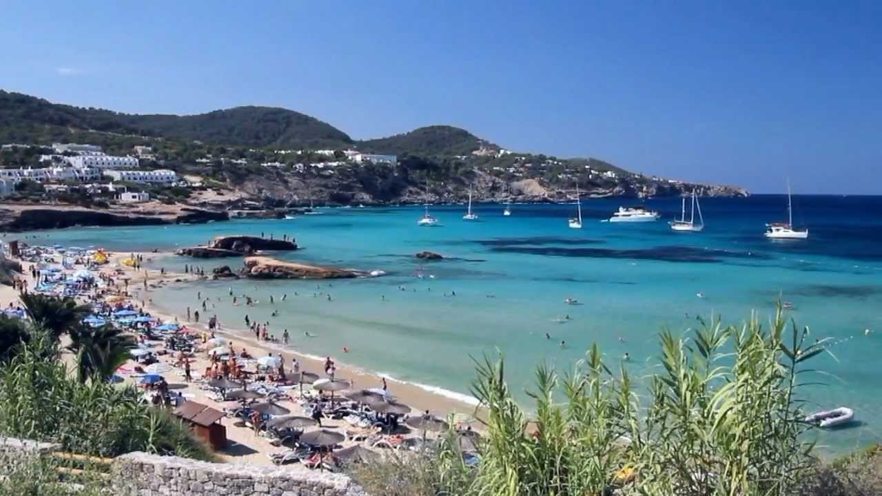 Ibiza & Formentera HD (Cala Tarida, Illetes)