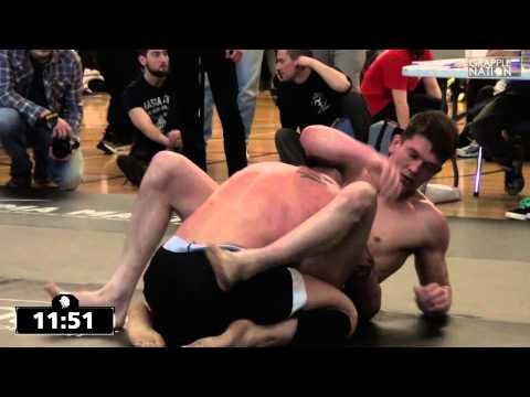 Grapple Nation 4: Super Fight - Dez Parker vs Ian Quigley