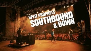 Split Prophets : Upfront, Res, Two Tungs & DatKid - Southbound & Down [Official Music Video]