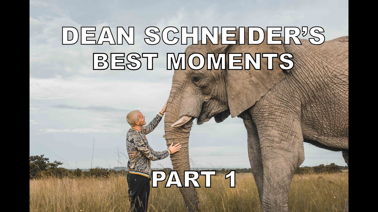 Best of Dean Schneider Compilation - Part 1