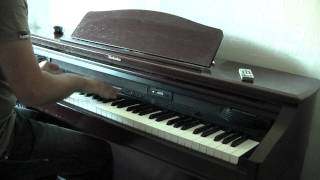 Paloma Faith - New York Piano Cover by Andrew Martin