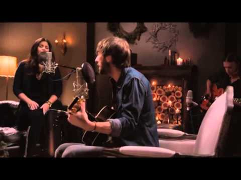 Lady Antebellum Have Yourself A Merry Little Christmas - YouTube