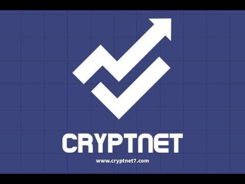 Que es CRYPTNET?
