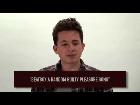 Perfect Charlie Puth Beatbox