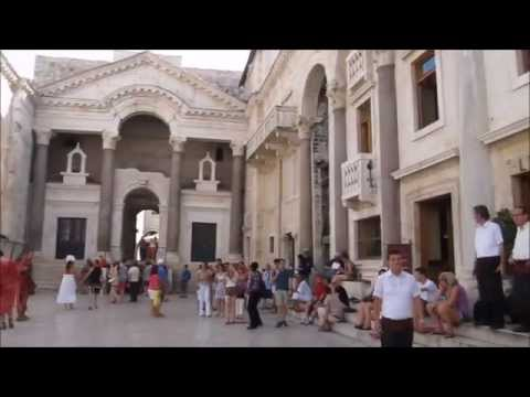 Split Croatia One minute guide