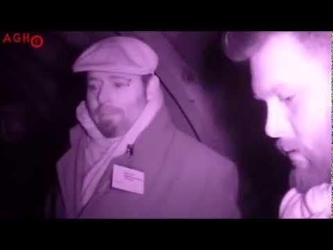 Paranormal Investigation at RAF Tilstock/Abandoned Airbase with (My Mediumship Walkaround)