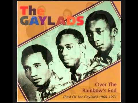 The Gaylads - You Had Your Chance