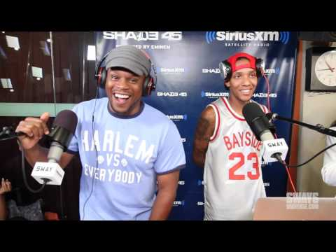 Friday Fire Cypher: Jahlil Beats on Prince Sampling His Beat + Working with Jay Z, The Game