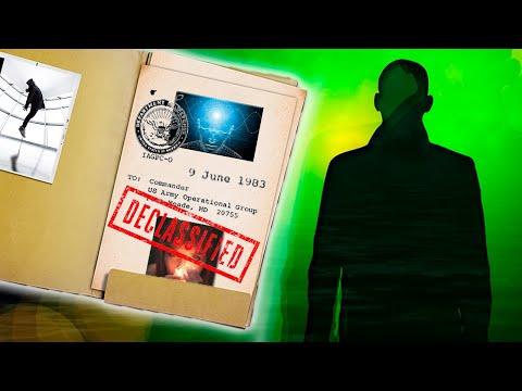 La CIA Revela al Mundo el Poder Oculto del Ser Humano