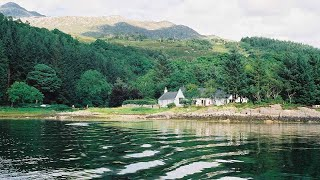 Bunallt Eachain Cottage  Near Salen, Argyll - Self catering holiday accommodation Scotland