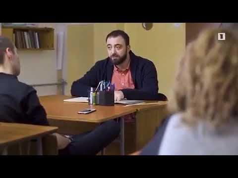 Hatvac Verjin Usuchic@ Filmic